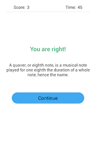 WikiTest (Trivia Quiz Game)- screenshot thumbnail