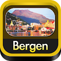 Bergen Offline Map Guide icon