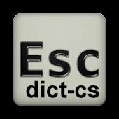 Czech dictionary (Čeština)