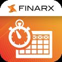 FINARX Qlaqs Timesheet icon