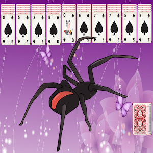 Spider Solitaire X for PC and MAC