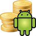 Cash Droid icon