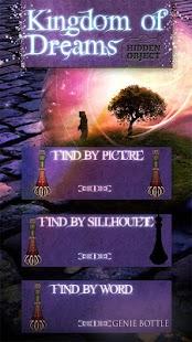 Hidden Object -Kingdom Dreams 休閒 App-癮科技App
