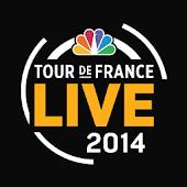 NBC Sports Tour de France Live