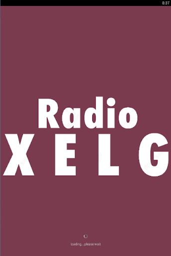 XELG Radio