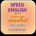 Inglés para hablantes español icon