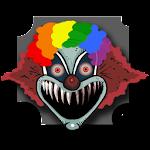 Clown Watching! Live Wallpaper