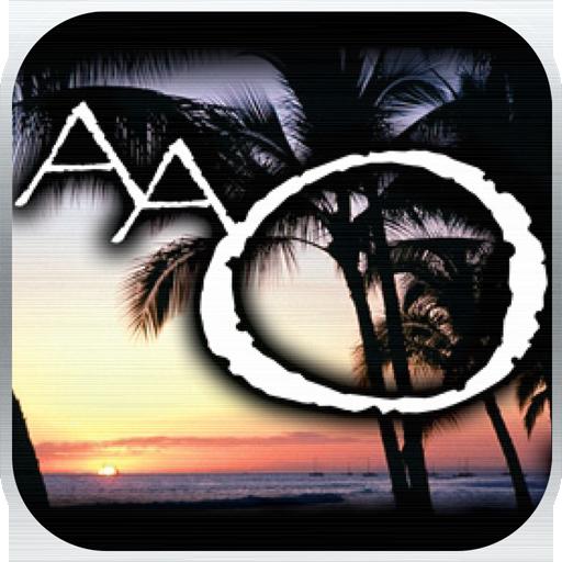 AA Oceanfront Rentals LOGO-APP點子