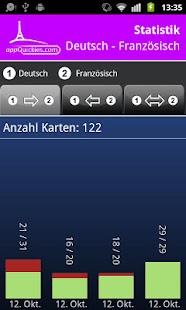 FRANZÖSISCH Food & More GW- screenshot thumbnail