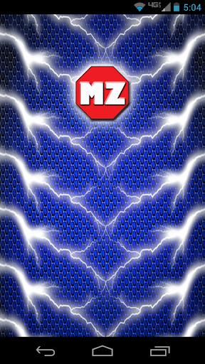 Monster Zapper