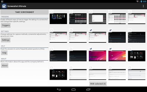 Screenshot Ultimate Pro - screenshot thumbnail