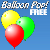Balloon Pop! Free