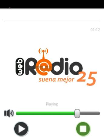 Radio 25 Cba