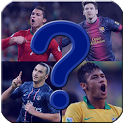 Football Player Quiz icon