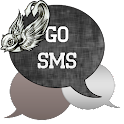 GO SMS - Swallow 3 icon