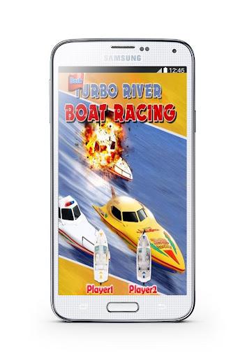 rc boat racing turbo 2015
