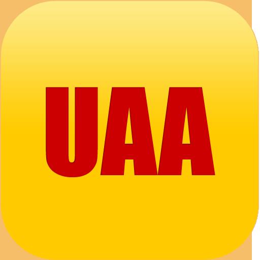 UAA Mobile 教育 App LOGO-APP試玩