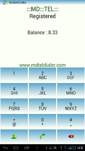 【免費通訊App】mdtel-APP點子