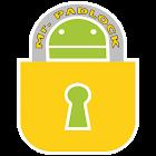 Mr PADLOCK App Locker Shield icon