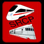 SRCP Client