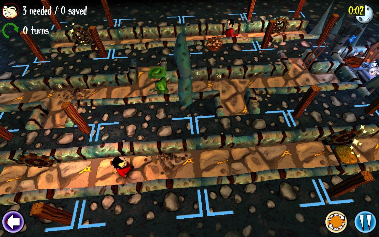 Crazy Vampires - screenshot