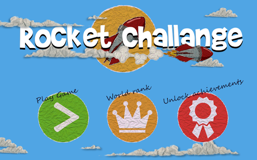Rocket Challenge Donate