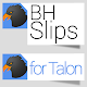 Talon Theme - BH Slips v1.10