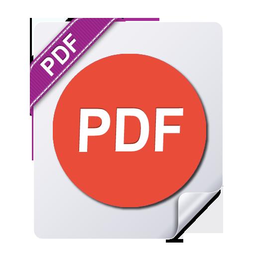 PDF 转换在线亲 LOGO-APP點子