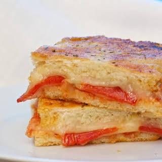 Panini Sauce Recipes.