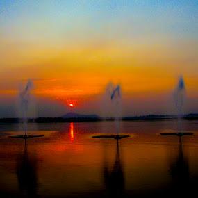by Arkadeb Kar - Novices Only Landscapes (  )