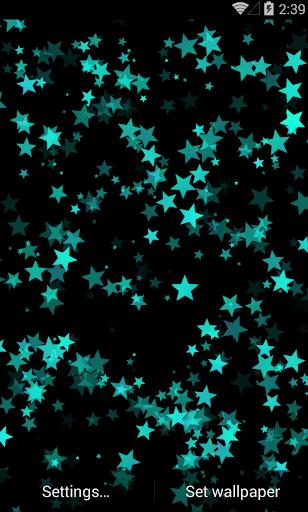 玩免費娛樂APP|下載Starry Live Wallpaper app不用錢|硬是要APP