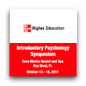 Psychology Symposium logo