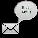 SMS Live Wallpaper