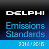 Delphi Emissions
