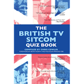 The British TV Sitcom Quiz Boo