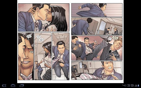 Morning Glories, Vol. 1 - screenshot thumbnail