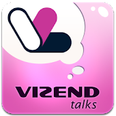 Vizend Talks
