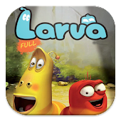 Larva Cartoon Full Episode