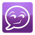 Ironicons Adult Text Messaging icon