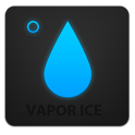 Vapor Ice (Icon Pack) HD *FREE icon