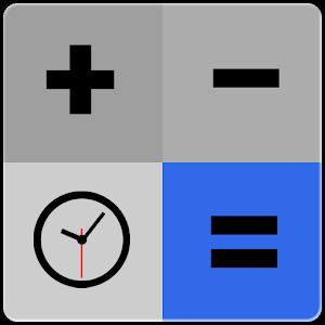 Time Calculator 生產應用 App LOGO-APP試玩