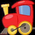 Railway Timetable icon