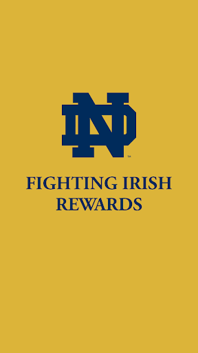 Fighting Irish Rewards