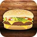 Cheeseburger Battery icon