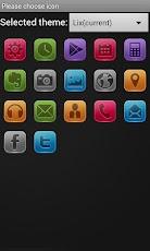 LIX GO LauncherEX Theme