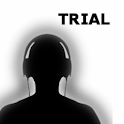Relaxation Trial App logo
