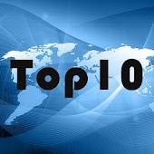 世界十大熱門網站 Android App Store