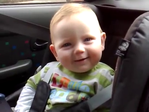 Interactive Baby Laughs Videos