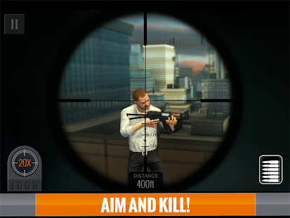 Sniper 3D Assassin: Free Games MOD 1.6.1 APK