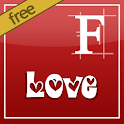 ★ Love Font - Rooted ★ icon
